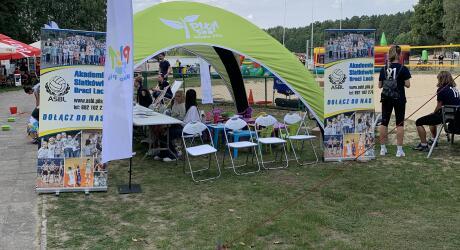 Siatkarski Festiwal Rodzin
